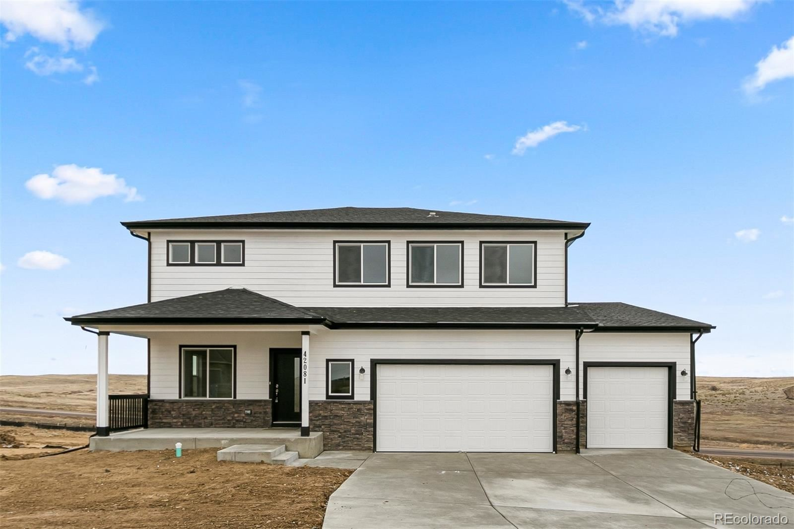 42081 N Pinehurst Circle, Elizabeth, CO 80107 - #: 4276444
