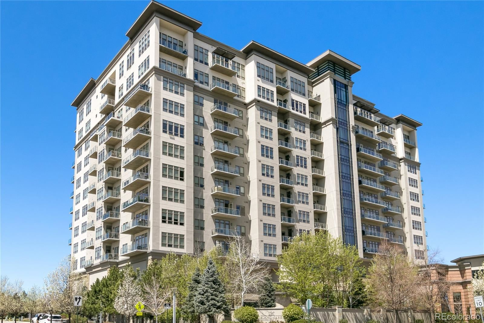 5455 Landmark Place #404, Greenwood Village, CO 80111 - #: 5120444