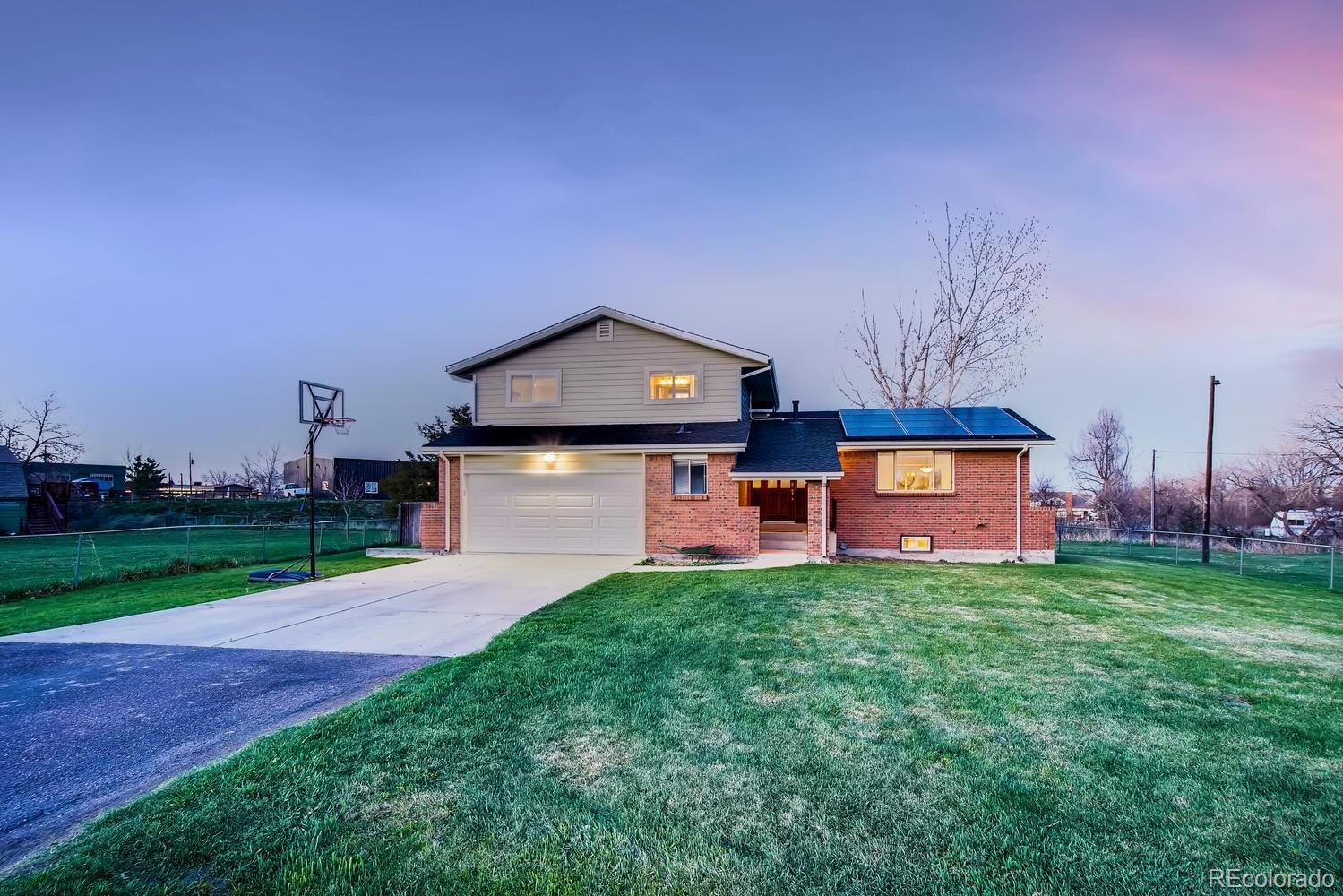 9883  Zephyr Drive, Broomfield, CO 80021 - #: 2208445