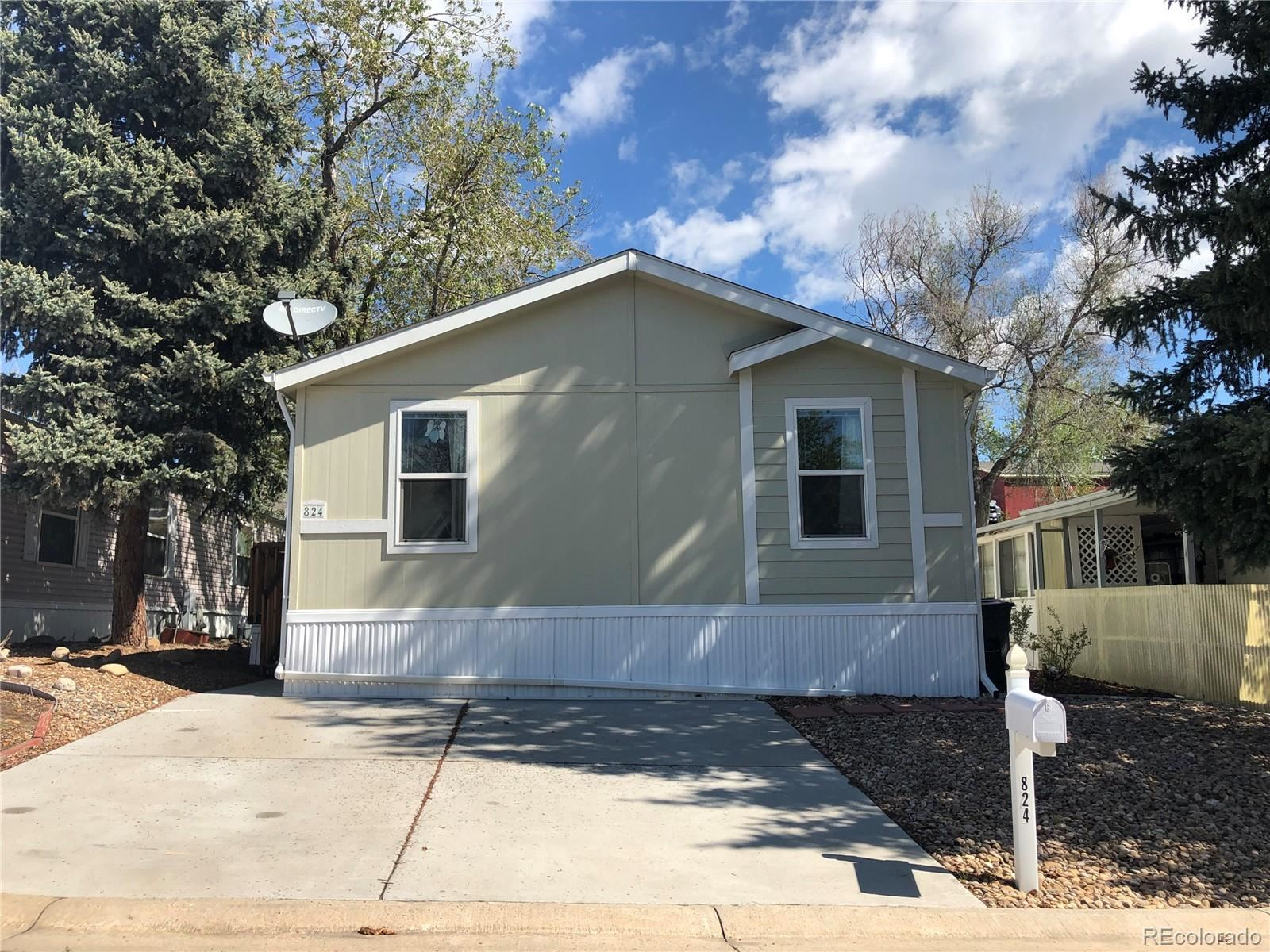 1801 W 92 nd Avenue, Federal Heights, CO 80260 - #: 3265445