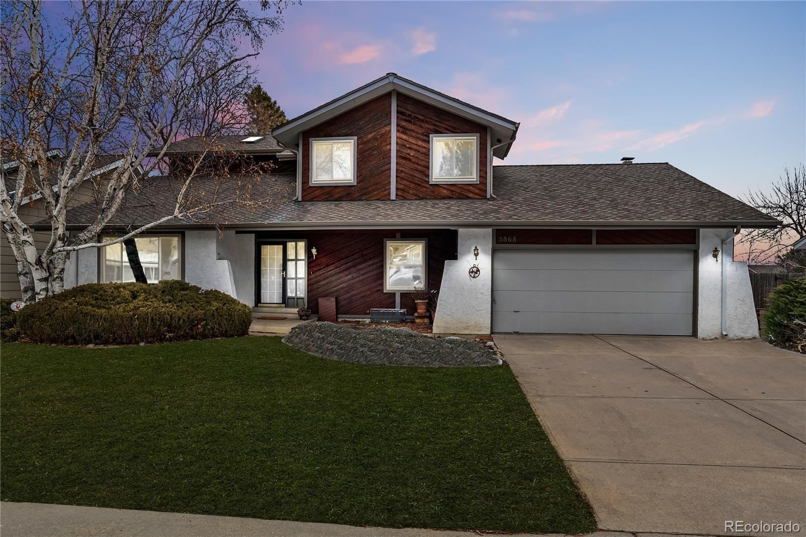 5868 S Kenton Street, Englewood, CO 80111 - #: 8533445