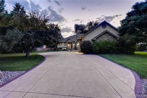Photo of 125 Continental View Drive, Boulder, CO 80303 (MLS # 5212446)