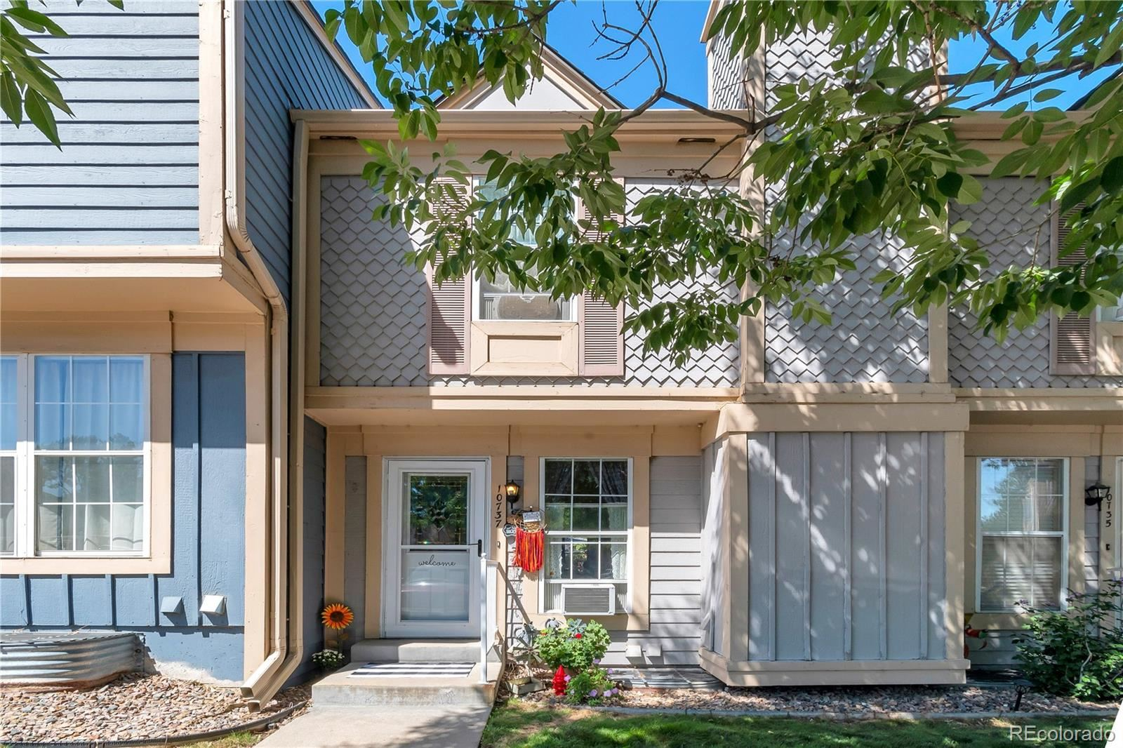 10737 W Dartmouth Avenue, Lakewood, CO 80227 - MLS#: 2657446