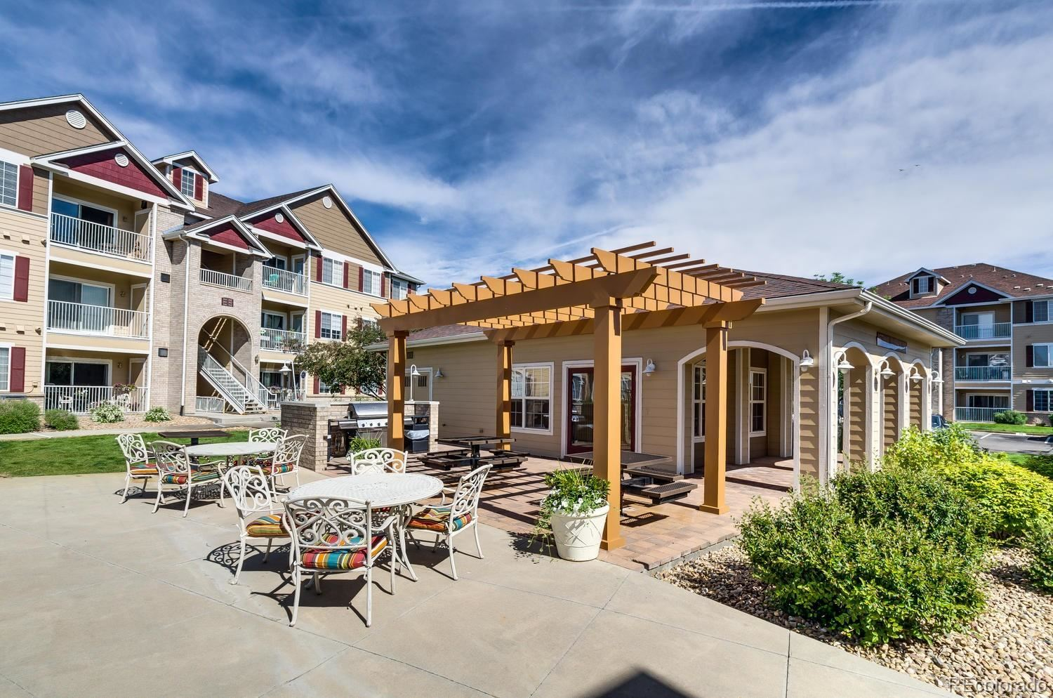 15700 E Jamison Drive  208 #208, Englewood, CO 80112 - #: 4048446