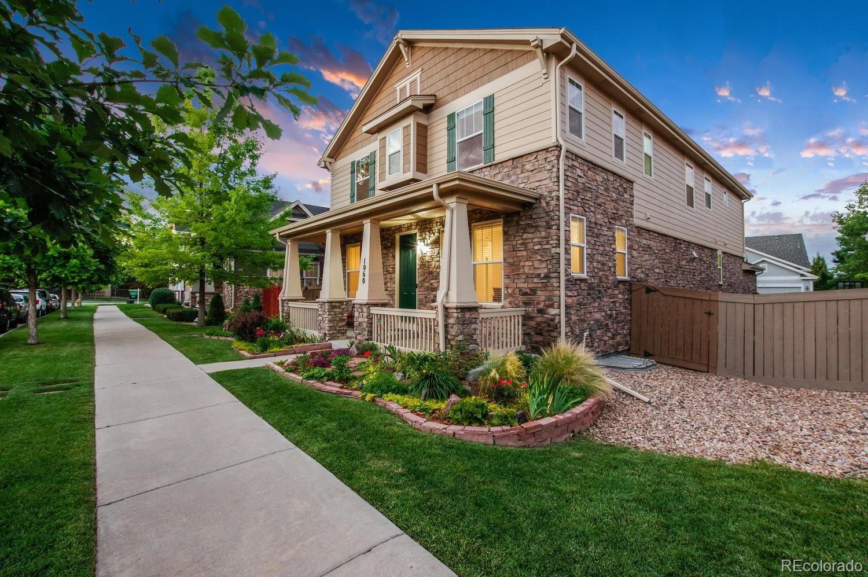 1060 Ulster Street, Denver, CO 80230 - #: 6739446