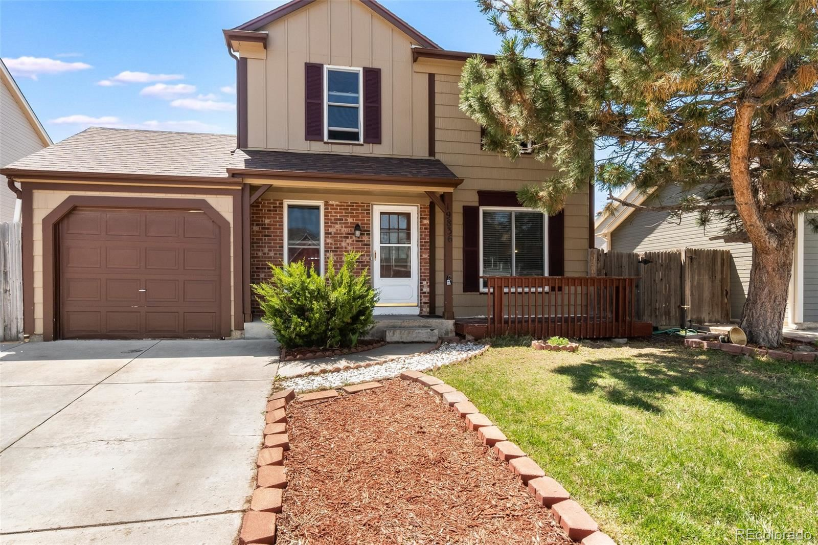 19836 E Eastman Avenue, Aurora, CO 80013 - #: 5756447