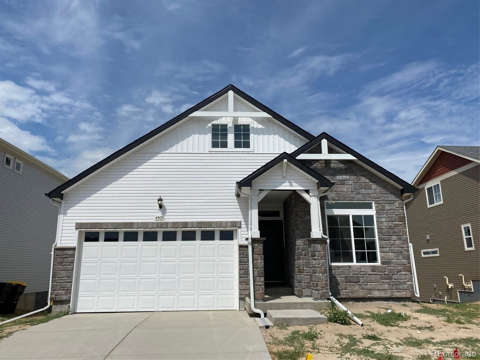 4505 Picadilly Court, Aurora, CO 80019 - #: 6133447