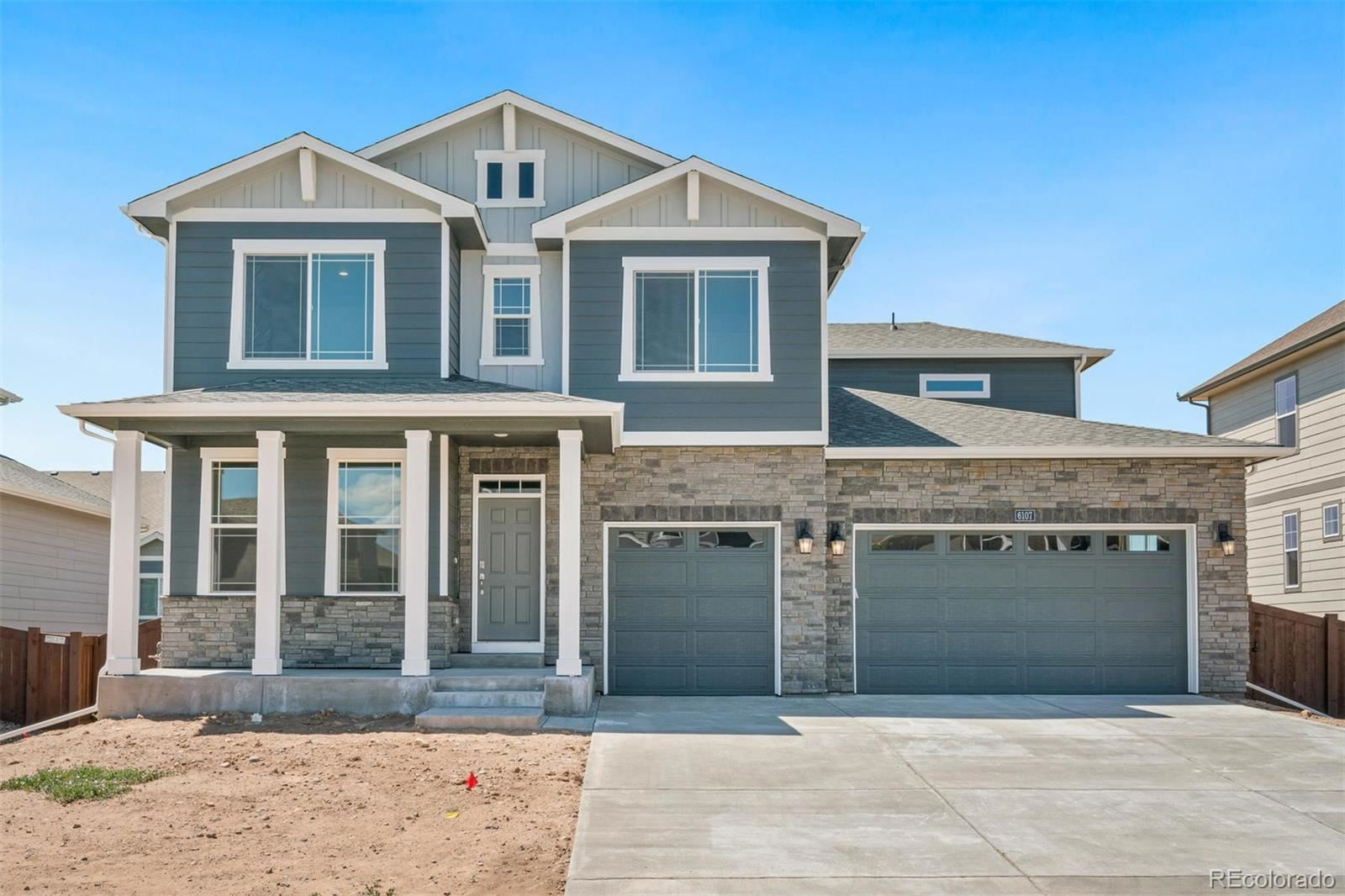 6107  Greybull Road, Timnath, CO 80547 - #: 2811448