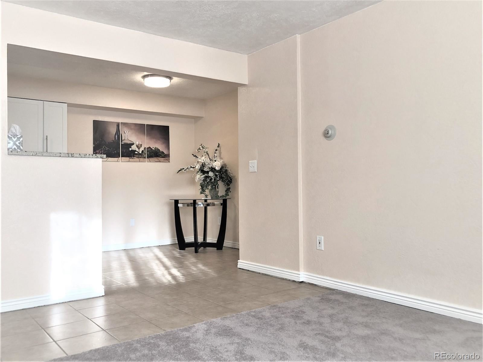 381 S Ames Street #C102, Lakewood, CO 80226 - #: 6043448