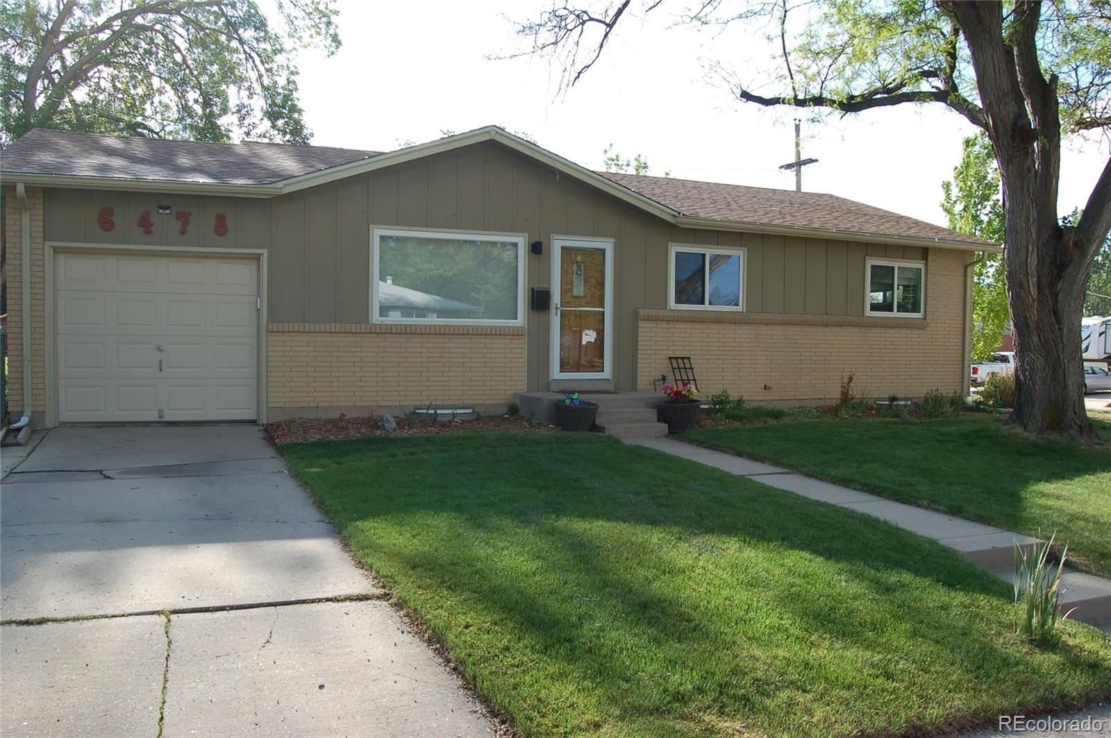 6478  Iris Way, Arvada, CO 80004 - #: 9757448