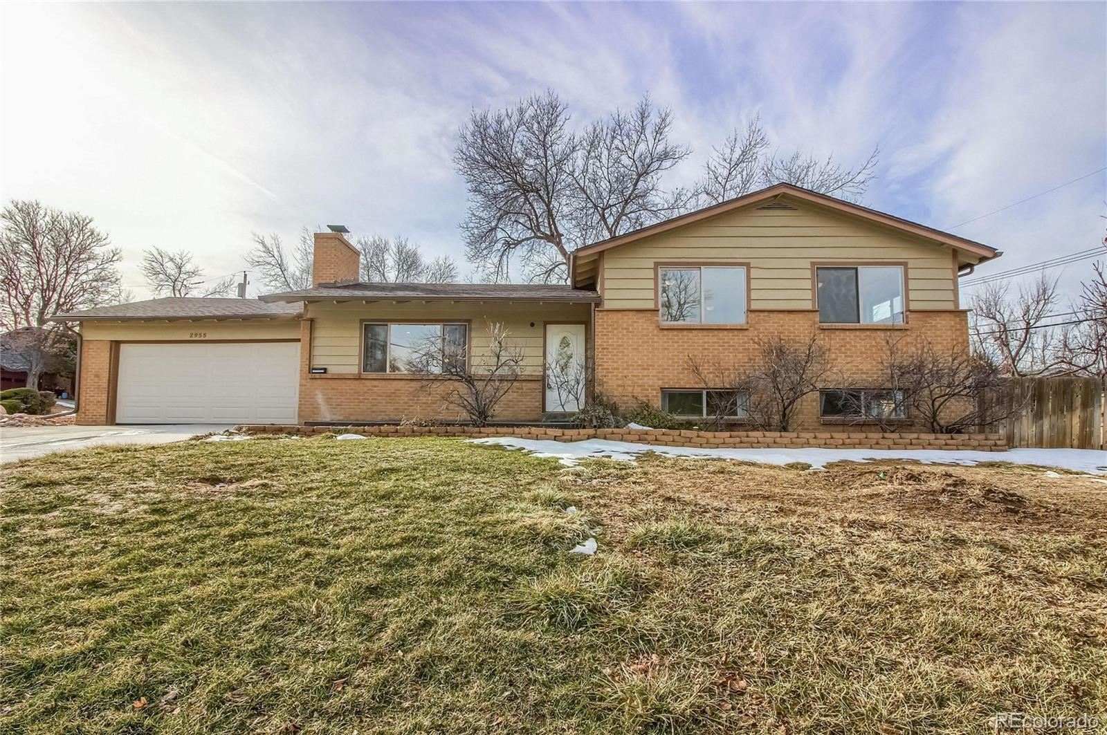 2955  Simms Street, Lakewood, CO 80215 - #: 9804448