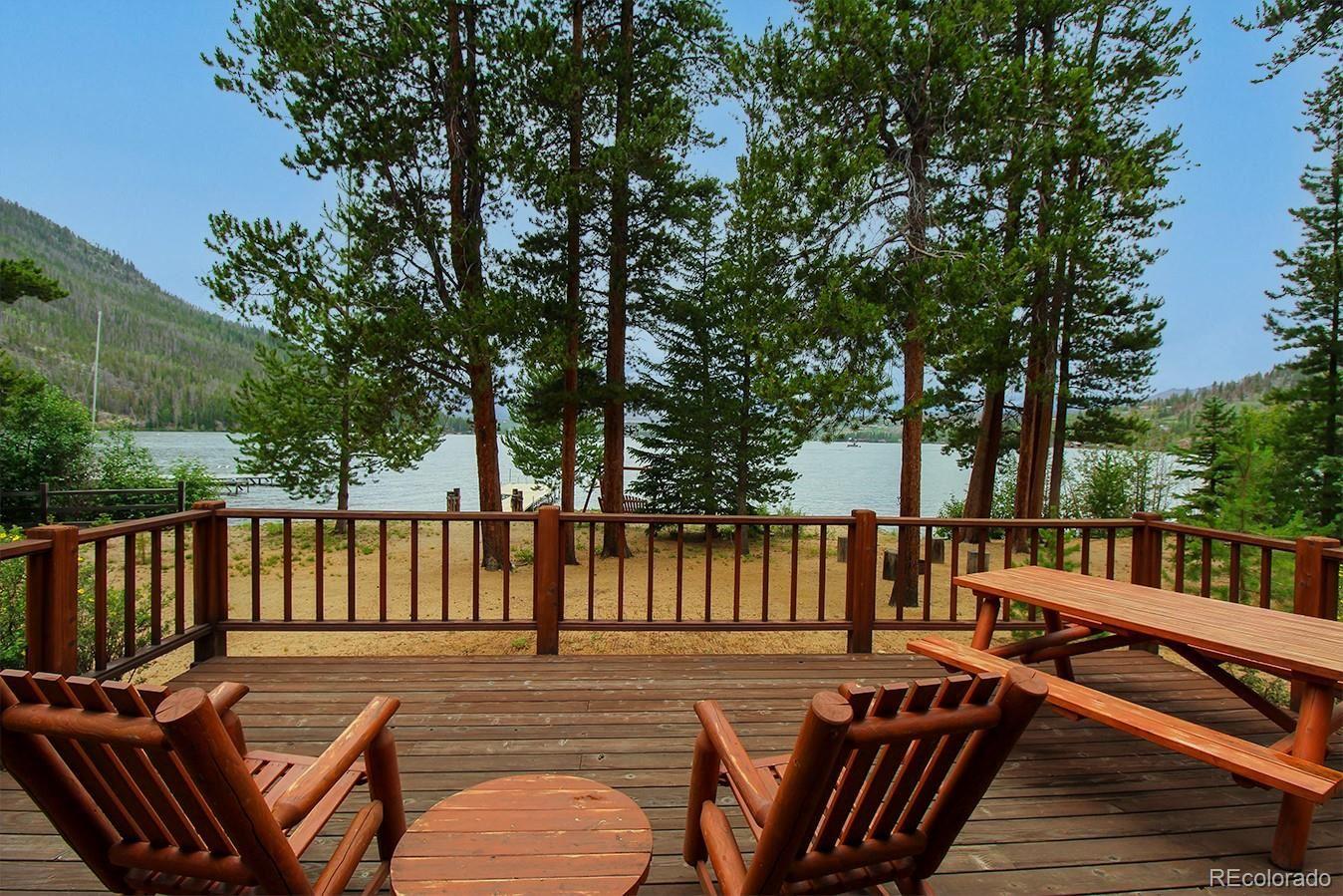 Photo of 3065 W Portal Road, Grand Lake, CO 80447 (MLS # 2469449)
