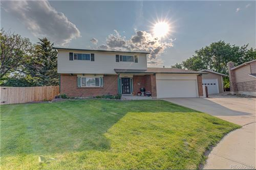 Photo of 7605 Coors Street, Arvada, CO 80005 (MLS # 3399451)