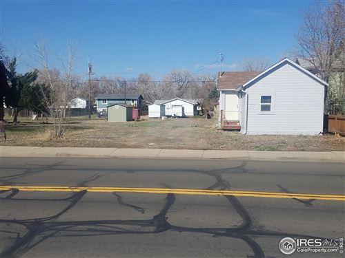 Photo of 220 Briggs Street, Erie, CO 80516 (MLS # IR937451)