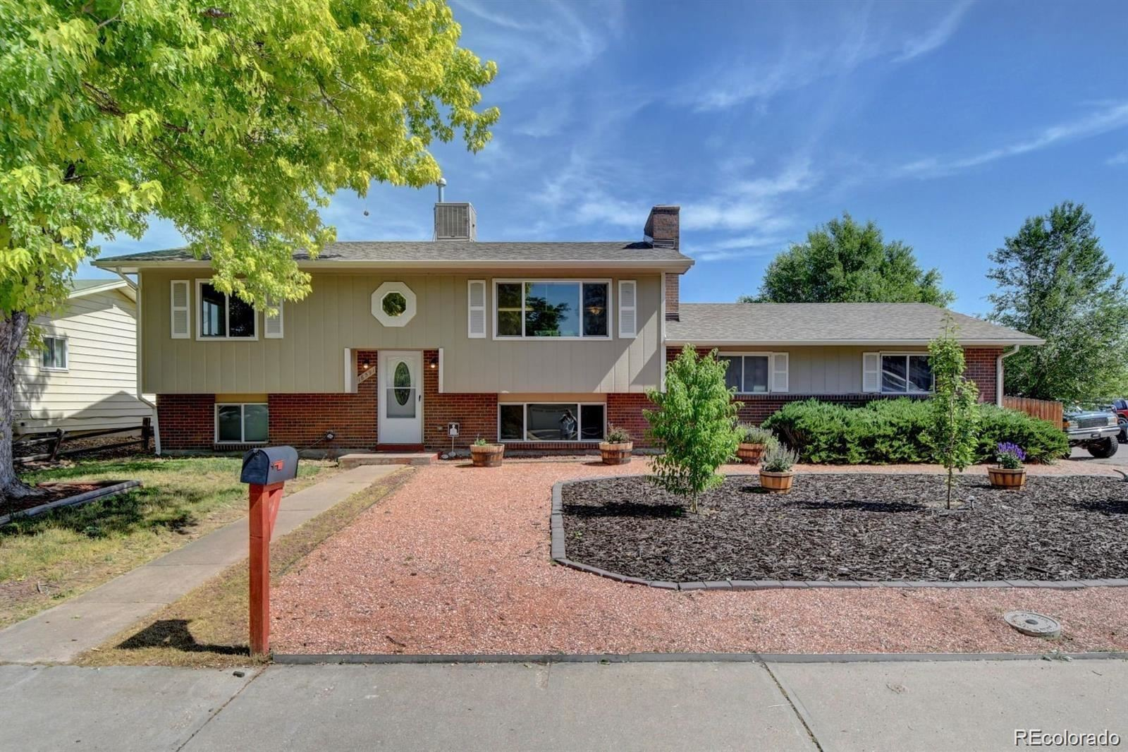 16591 E 7th Place, Aurora, CO 80011 - #: 5761451