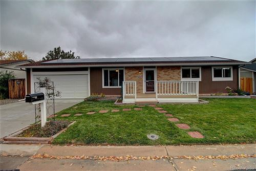 Photo of 9143 W 90th Court, Westminster, CO 80021 (MLS # 6376453)