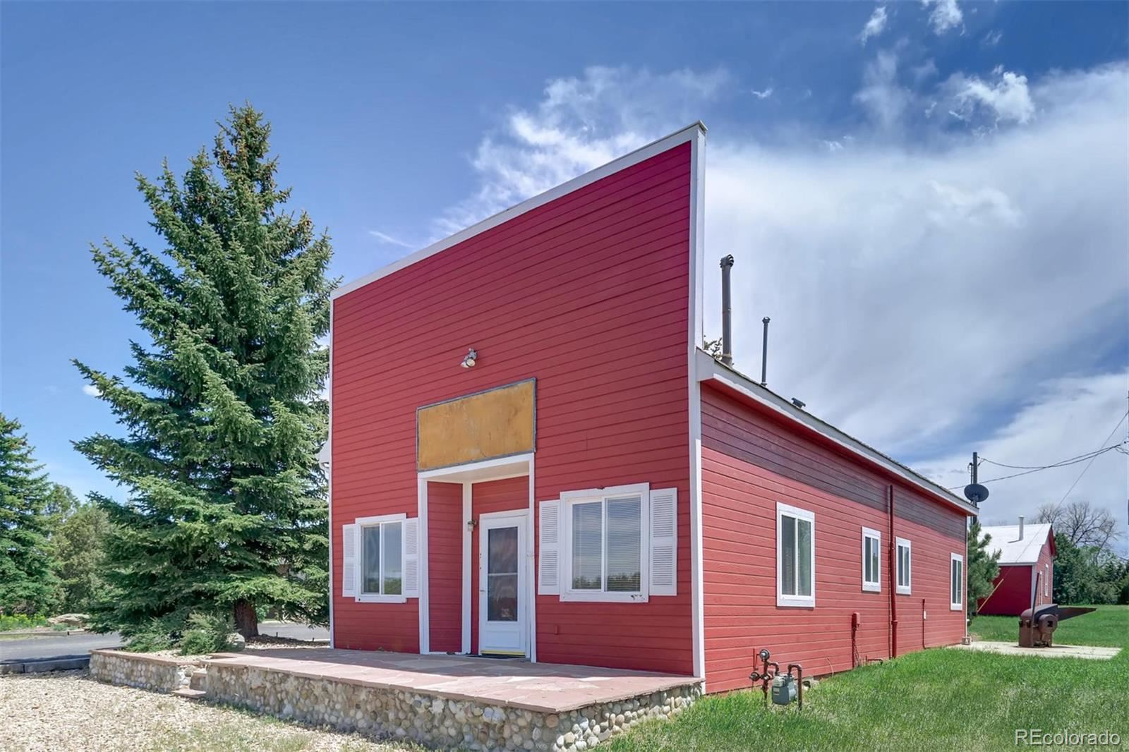 11914 E State Highway 86, Franktown, CO 80116 - #: 6453453