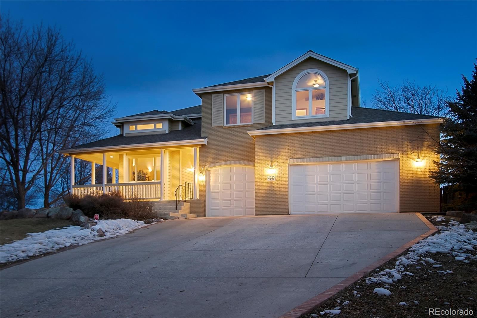 4242  Rockview Court, Fort Collins, CO 80526 - #: 4155454