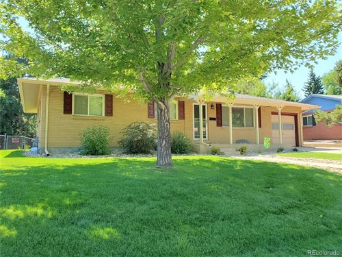 Photo of 13476 W 22nd Place, Golden, CO 80401 (MLS # 7517455)