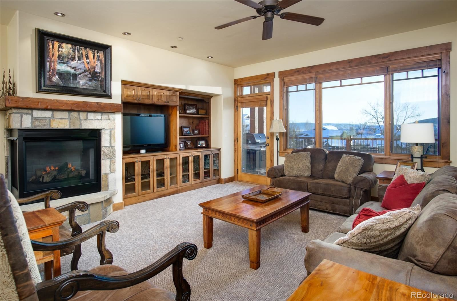 1800 Medicine Springs Drive #5204, Steamboat Springs, CO 80487 - MLS#: 1878455