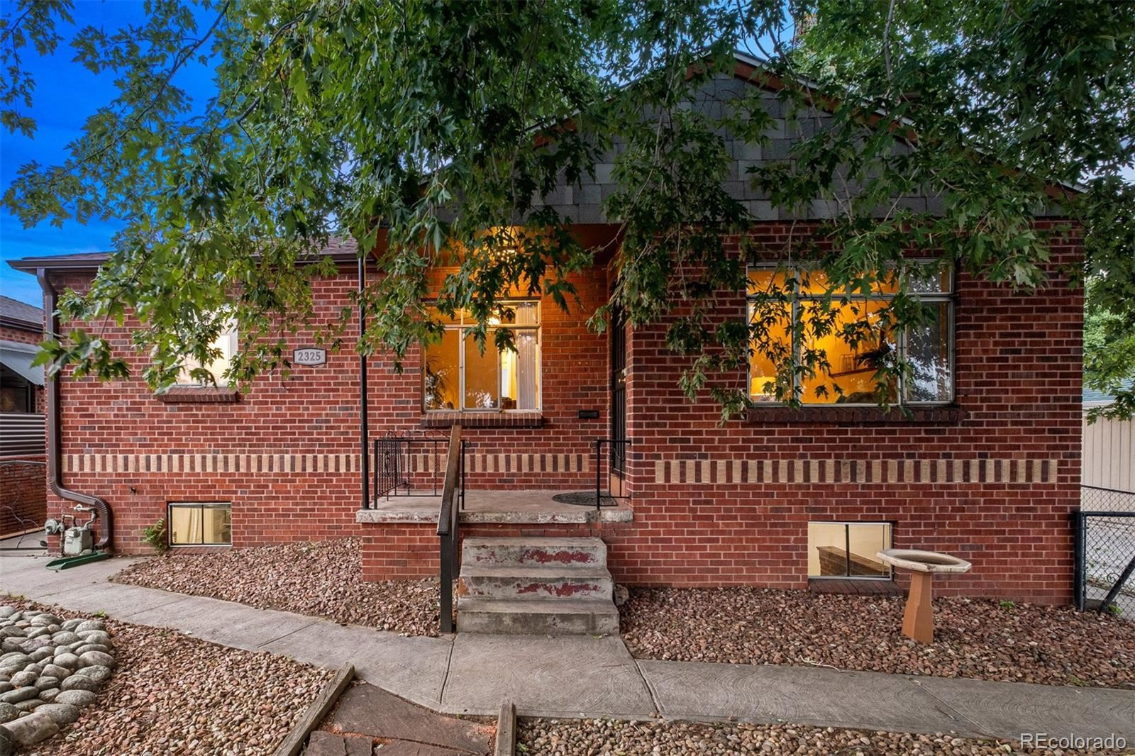 2325 W Scott Place, Denver, CO 80211 - #: 5132455