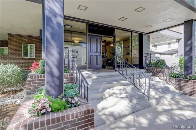909 North Lafayette Street #101 UNIT 101, Denver, CO 80218 - #: 8756456