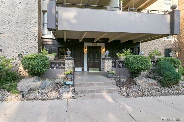 700 Washington Street #803 UNIT 803, Denver, CO 80203 - #: 5759457