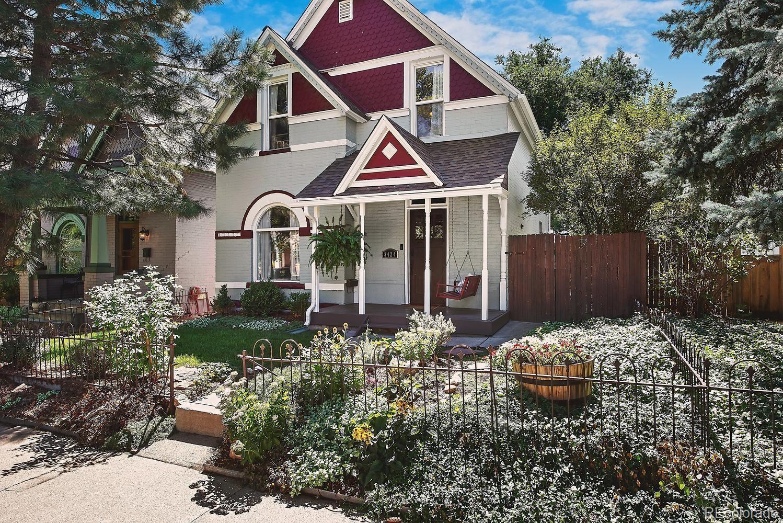 3424 W 31st Avenue, Denver, CO 80211 - #: 8756457