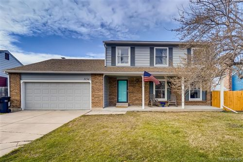 Photo of 3154 W 12th Avenue Court, Broomfield, CO 80020 (MLS # 3321458)