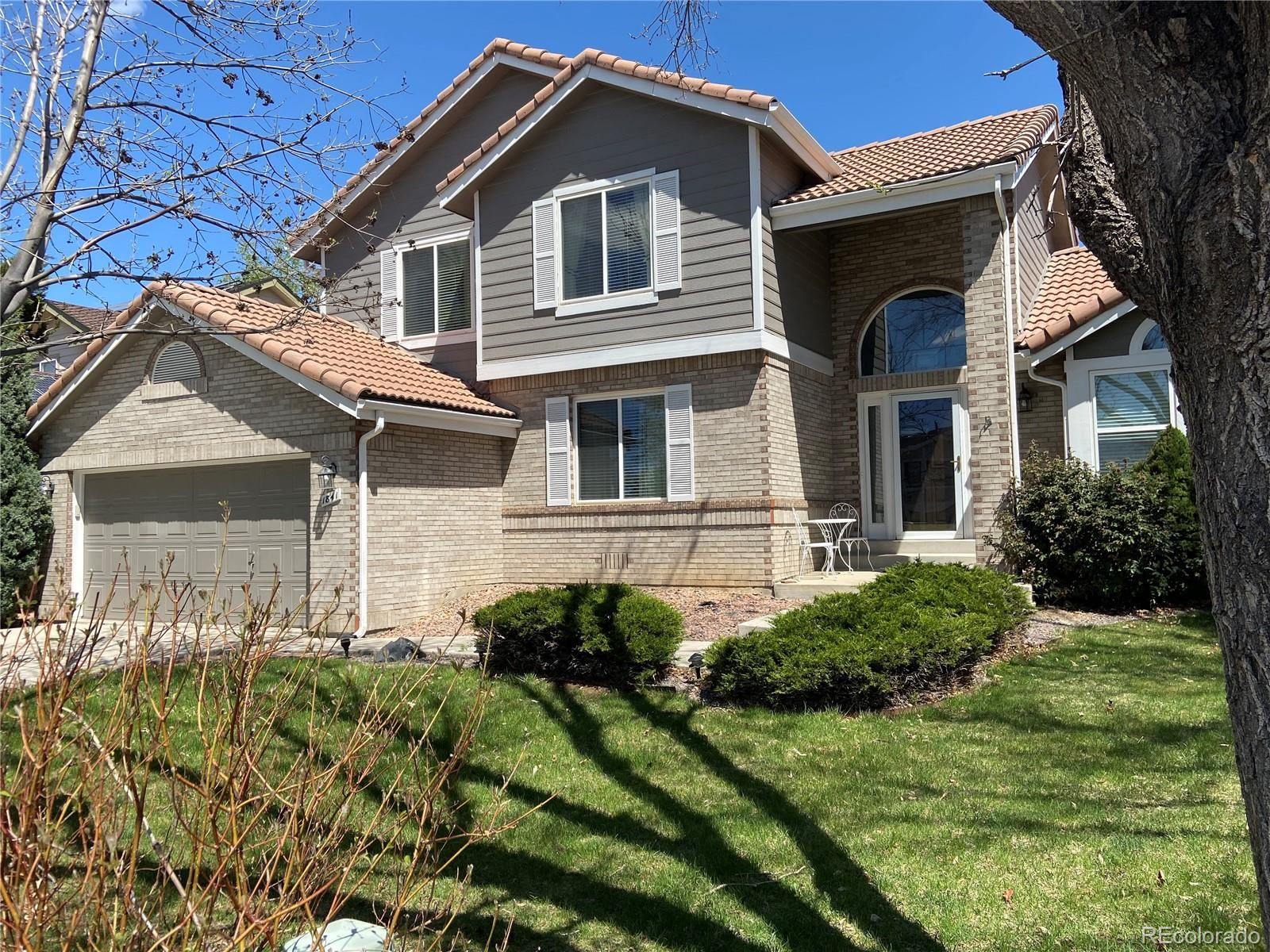 1841  Red Fox Place, Highlands Ranch, CO 80126 - #: 4412458
