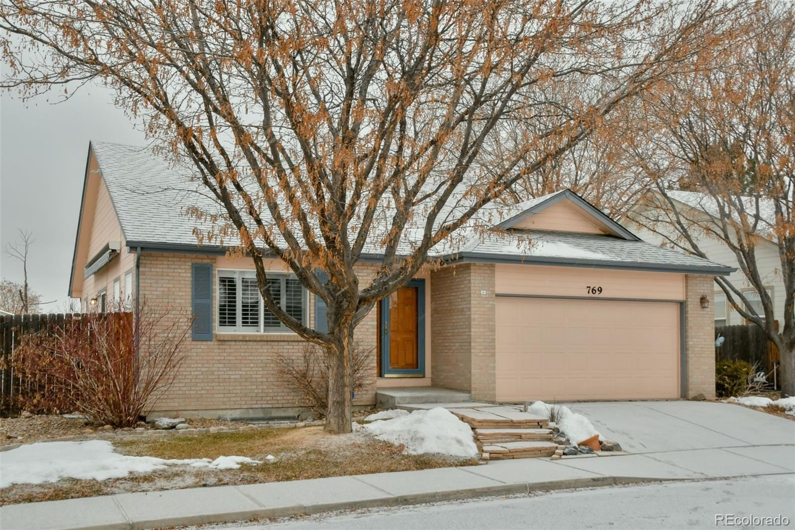 769  Kittredge Street, Aurora, CO 80011 - #: 7070458