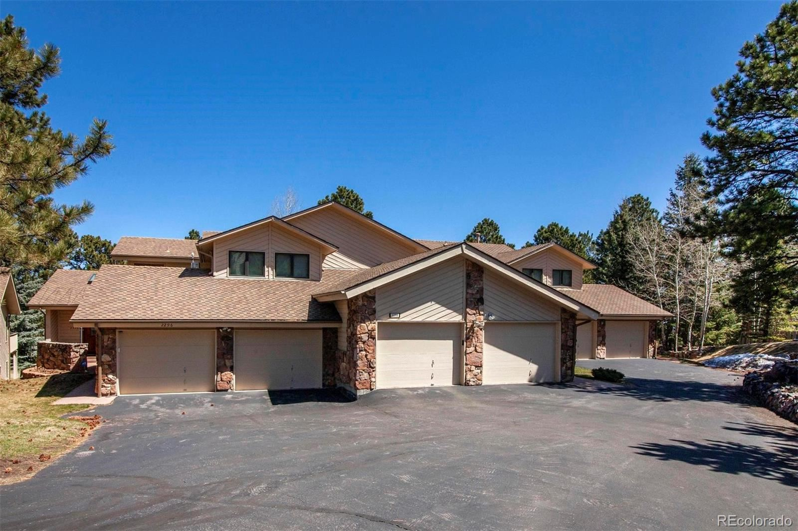 2298 Augusta Drive, Evergreen, CO 80439 - #: 7952458