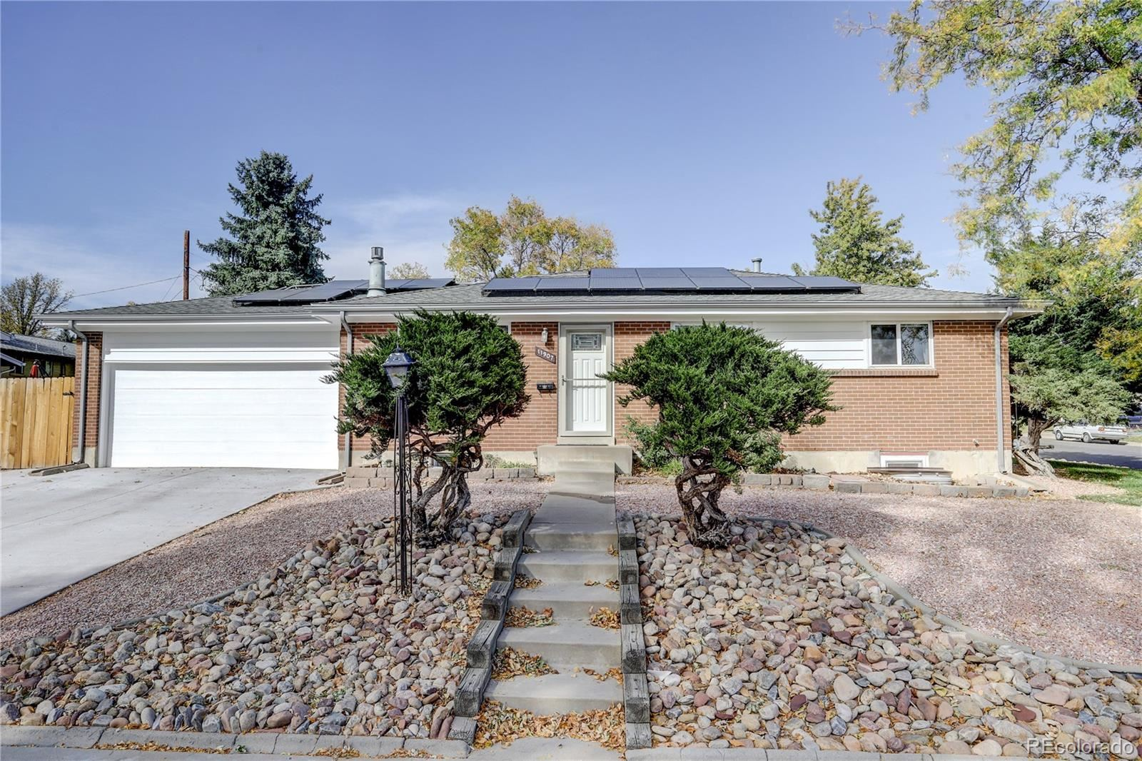 11907 W 58th Place, Arvada, CO 80004 - #: 7276459