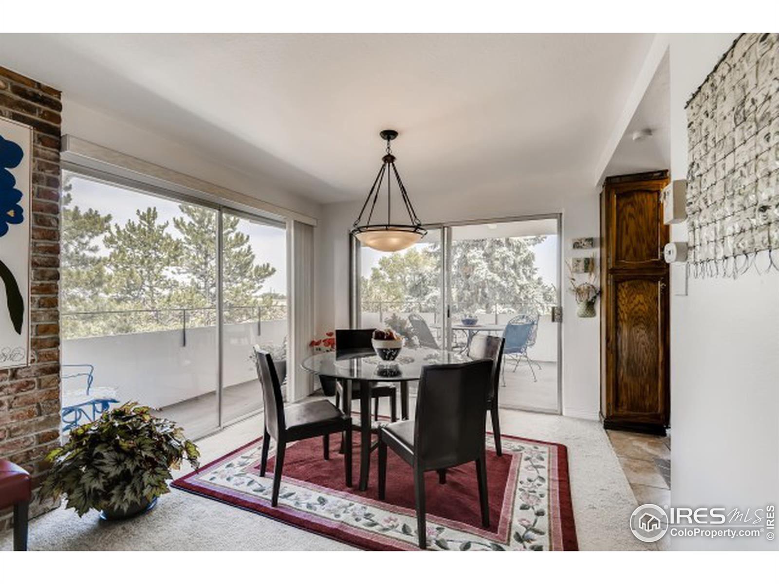 Photo of 500 Mohawk Drive #304, Boulder, CO 80303 (MLS # IR947460)
