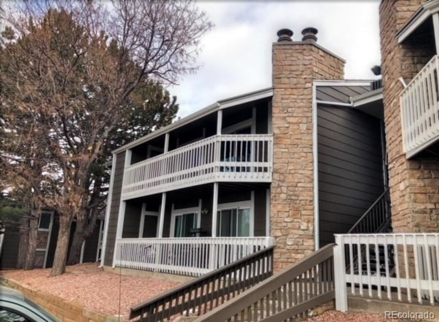 18013 E Ohio Avenue #202, Aurora, CO 80017 - MLS#: 2193461