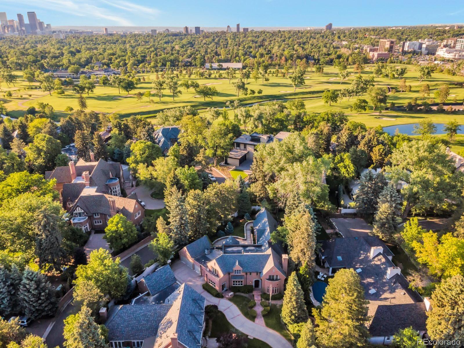 Photo of 2045 E Alameda Avenue, Denver, CO 80209 (MLS # 4416461)