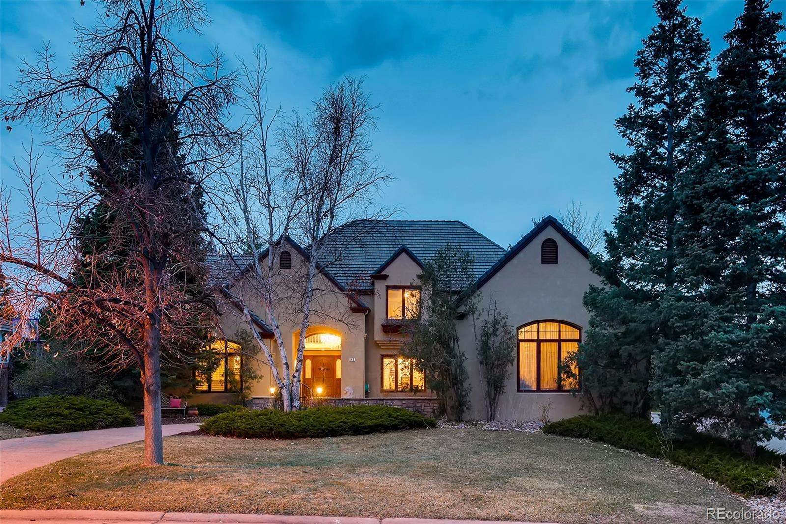 81  Falcon Hills Drive, Highlands Ranch, CO 80126 - #: 4952461