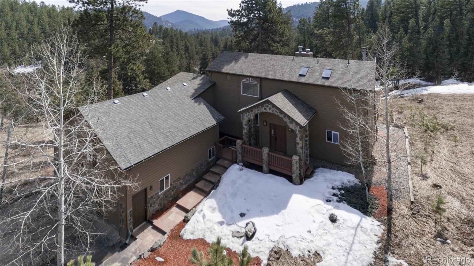 5264  Cheyenne Road, Indian Hills, CO 80454 - #: 6059461
