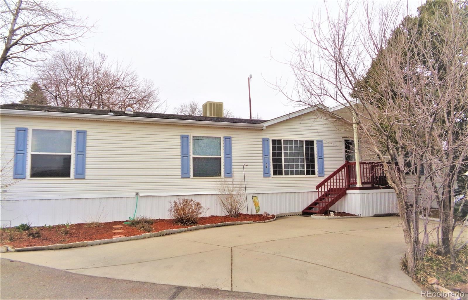 57  Deer Street, Golden, CO 80401 - #: 6893461