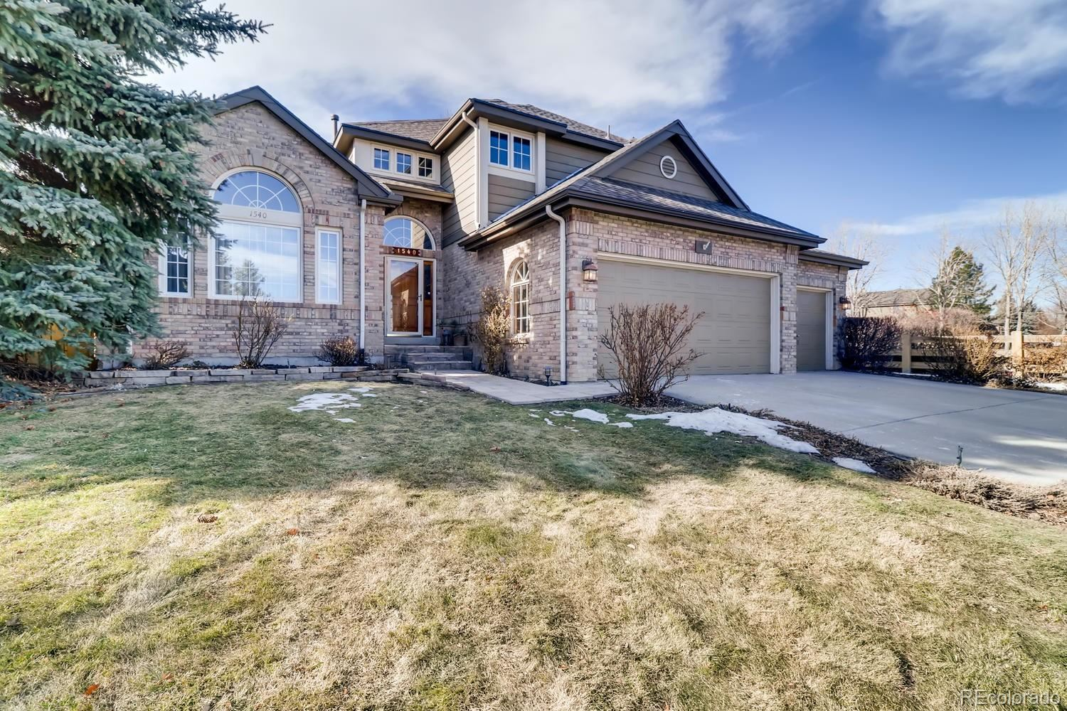 1540 S Pitkin Avenue, Superior, CO 80027 - #: 8689461