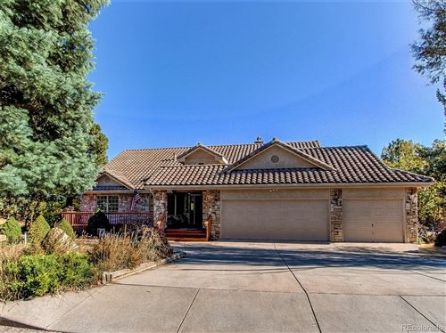 Photo of 3276 S Electra Drive S, Colorado Springs, CO 80906 (MLS # 9909462)