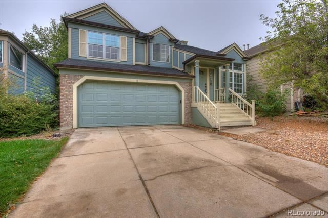 14409 West Yale Place, Lakewood, CO 80228 - MLS#: 2919463