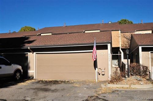 Photo of 6502 Pinewood Drive #30, Parker, CO 80134 (MLS # 5904464)