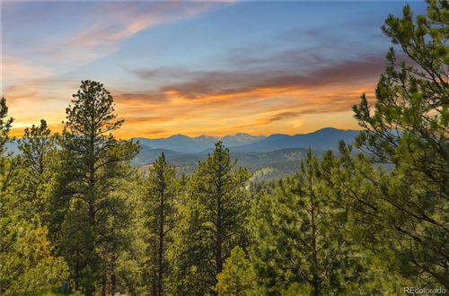 Photo of 2190 Rockcress Way, Golden, CO 80401 (MLS # 5042465)
