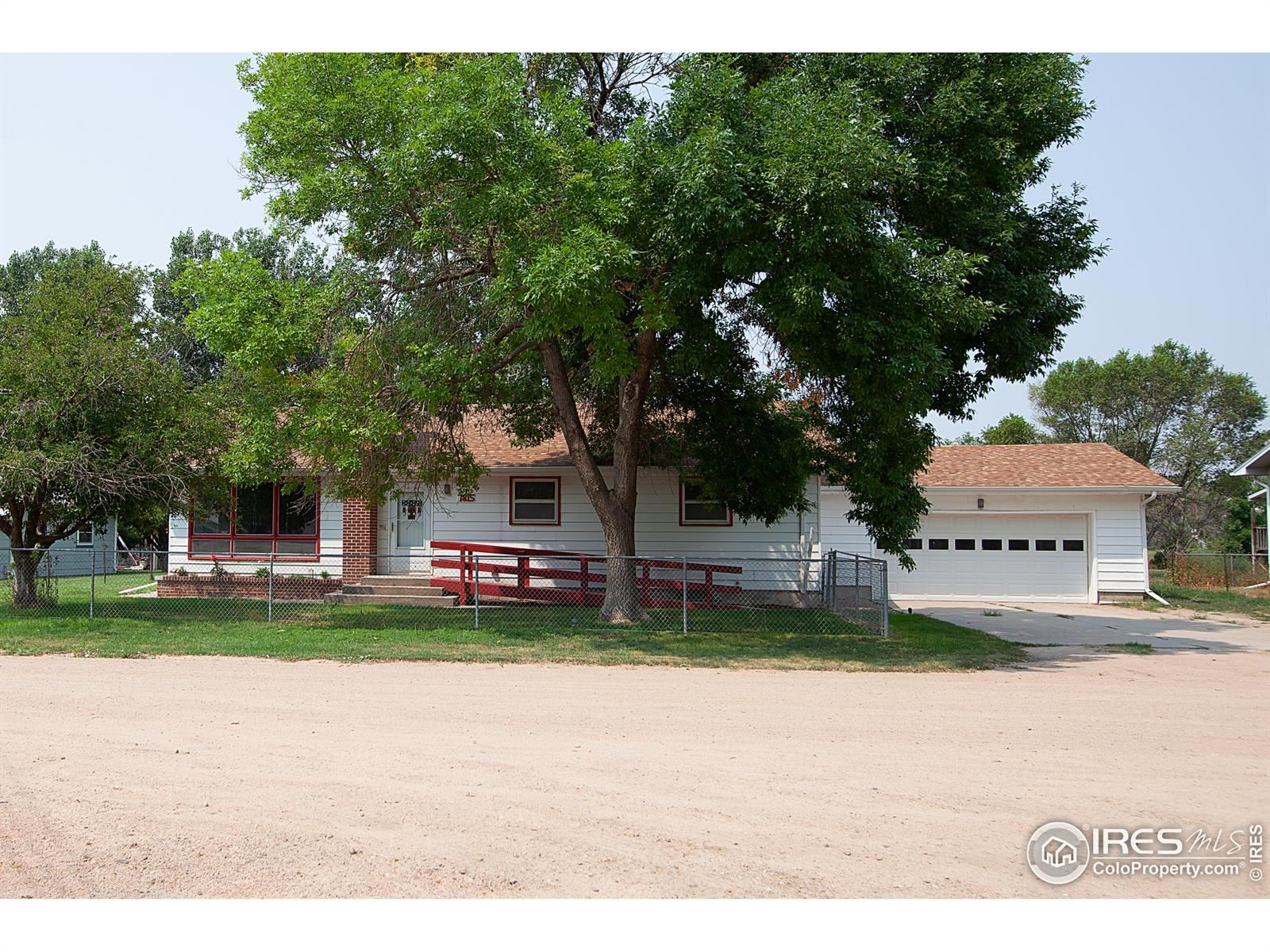 Photo of 7815 4th Street, Atwood, CO 80722 (MLS # IR947465)