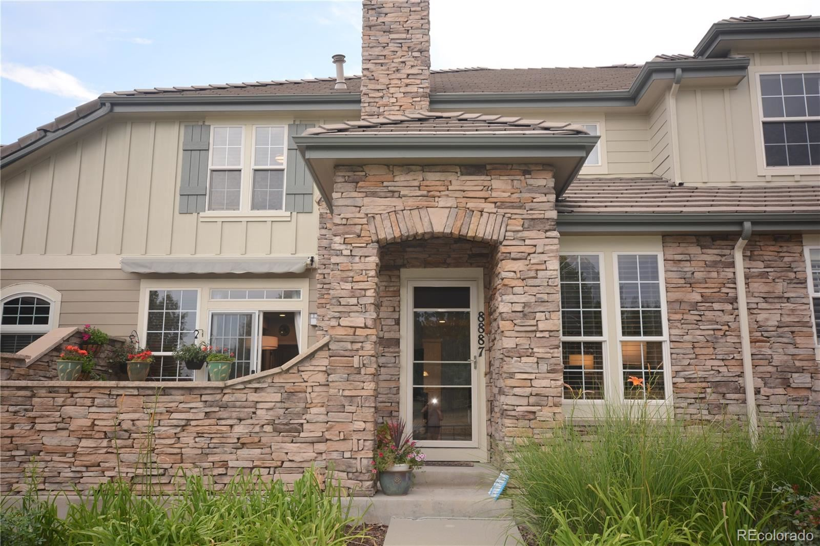 8887 Tappy Toorie Circle, Highlands Ranch, CO 80129 - #: 1889466