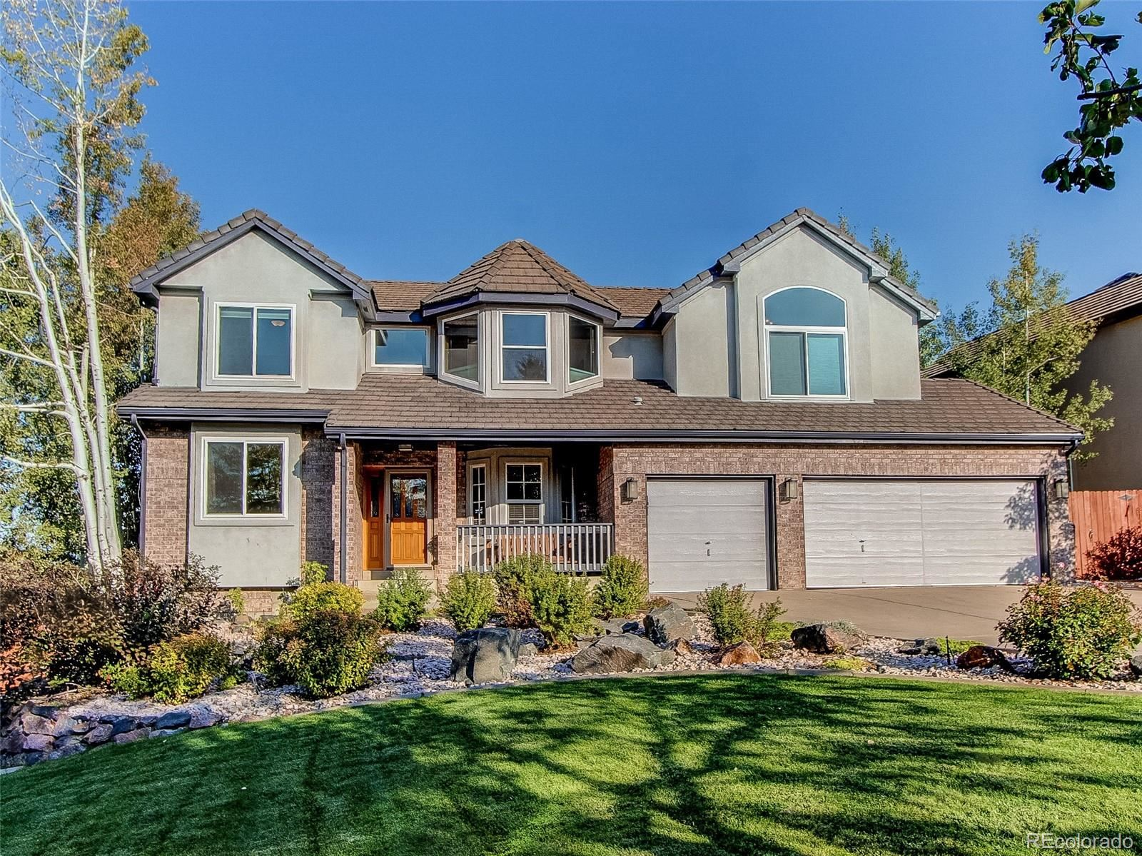 7158  Russell Court, Arvada, CO 80007 - #: 3961466