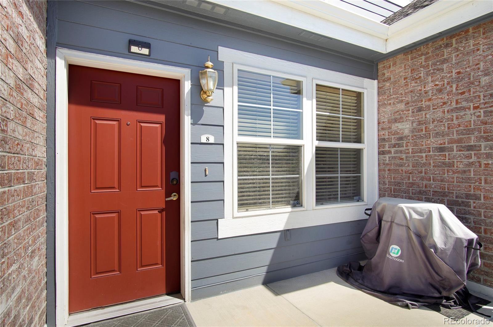 16386 E Fremont Avenue  8 #8, Aurora, CO 80016 - #: 6657466