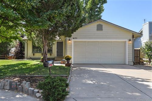 Photo of 4171 S Ouray Court, Aurora, CO 80013 (MLS # 2507467)