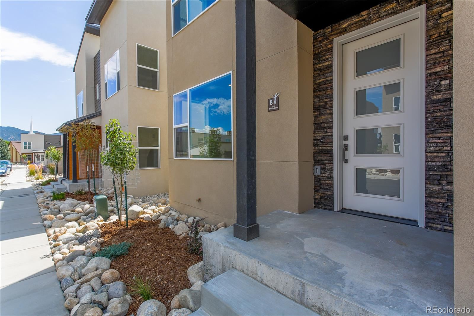 2119  Emma Lane  B #B, Salida, CO 81201 - #: 5694467